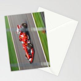 Fernando Alonso - 2013 Gran Premio d'Italia Stationery Cards