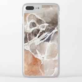Glyph 4A Clear iPhone Case