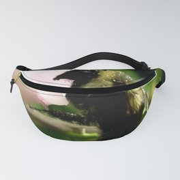 The Bumblebee Waltz Fanny Pack