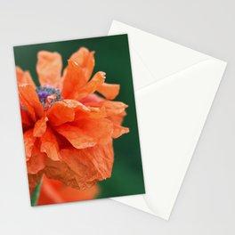 Olympia Poppy Stationery Cards