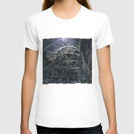 Late Night Street Lights T-shirt