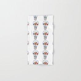 Blossom pattern Hand & Bath Towel