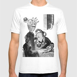 Death & the Daughters of Beasts T-shirt
