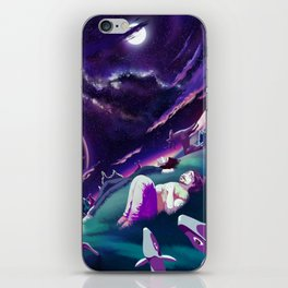 Game Grumps Experience Everything iPhone Skin
