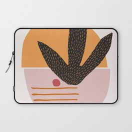 Abstract Desert Landscape Laptop Sleeve