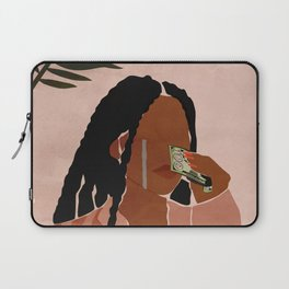 Wipin' Tears Laptop Sleeve