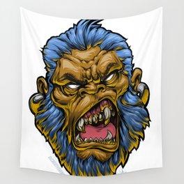 MeanMuggin Denominator Wall Tapestry