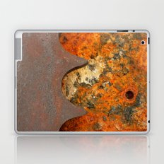 Rusty Gear Laptop & iPad Skin