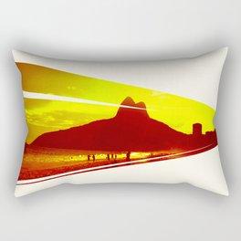 Alvorada Rectangular Pillow