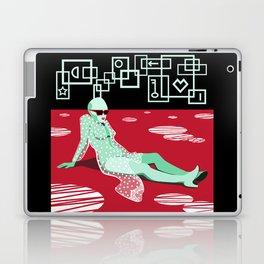 Here (I) Laptop & iPad Skin