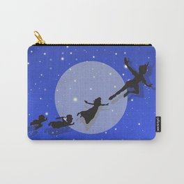 Peter Pan Magical Night Carry-All Pouch