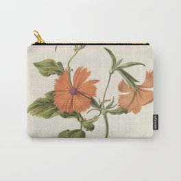 M. de Gijselaar - Yellow Chinese rose (1820) Carry-All Pouch
