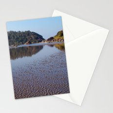 Across the Water to Monkey Island, Palolem Stationery Cards