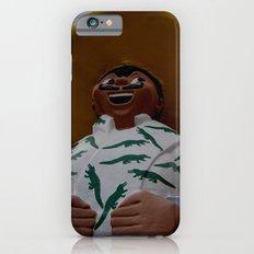 Pedro iPhone 6s Slim Case