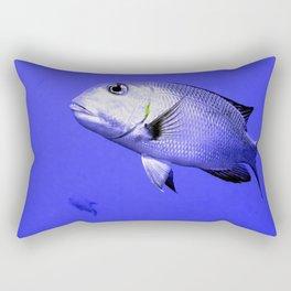 Bigeye Emperor - Monotaxis Grandoculis Rectangular Pillow