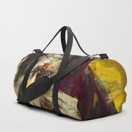 Cor Jesu Sacratissimum Duffle Bag