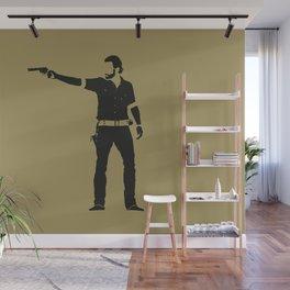 Rick Wall Mural
