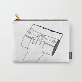 Squeegee Carry-All Pouch