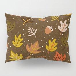 Autumn Colours Pillow Sham