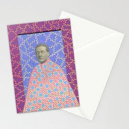 Gentleman 002 Stationery Cards