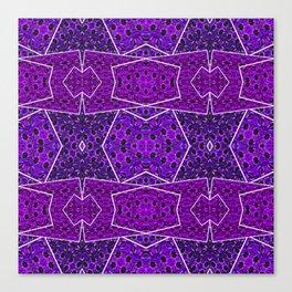 Bilberry Canvas Print