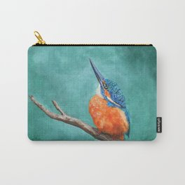 A Watchful Eye by Teresa Thompson Carry-All Pouch