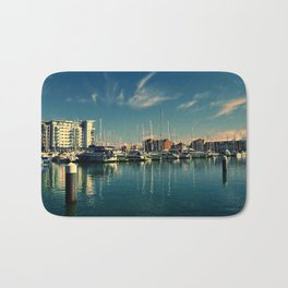Sovereign Harbour Bath Mat