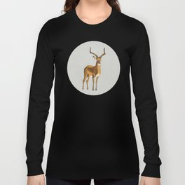 Money antelope Long Sleeve T-shirt