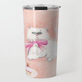 DIVA READY CAT Travel Mug