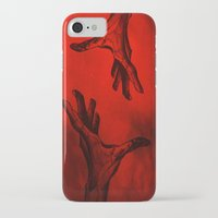 let it go iPhone & iPod Cases featuring Let go by Siriusreno