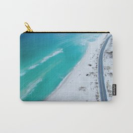 Ocean road paradise Carry-All Pouch