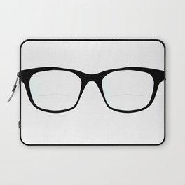 Pair Of Optical Glasses Laptop Sleeve