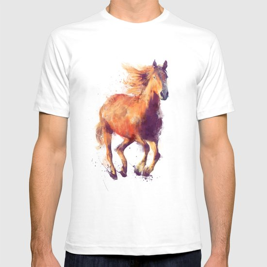 Horse // Boundless T-shirt
