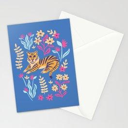 Deep Jungle Stationery Cards