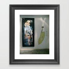 zzzzzzzzz Framed Art Print