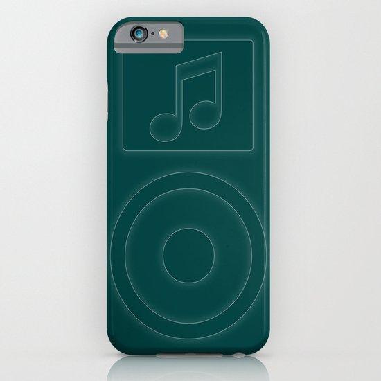 iPod iPhone & iPod Case