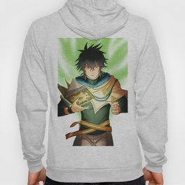 Yuno (Light) Hoody