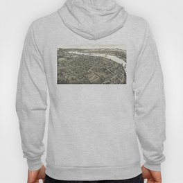 California - Pennsylvania - 1902 Hoody