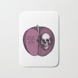 Skull WILLSHAKESPEARE Bath Mat