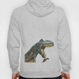 T-Rex Roar Hoody