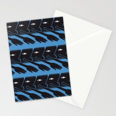 Galley Stationery Cards