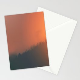Dusk Dreaming Stationery Cards