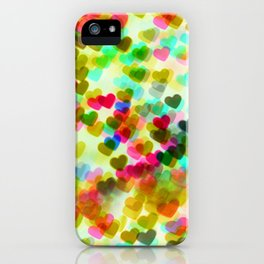 Heartlight iPhone Case