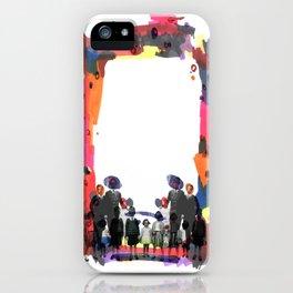 MIRROR// iPhone Case
