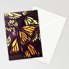 The Monarch (variation) Stationery Cards