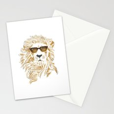 'king Cool Stationery Cards