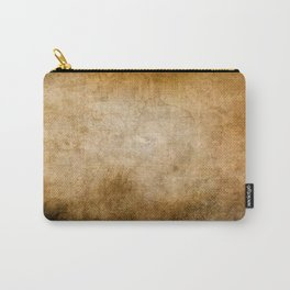 Abstract Cave Carry-All Pouch