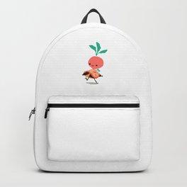 Adventurer Raphanus Backpack