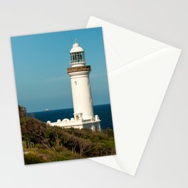 Norah Head Lighthouse, NSW Stationery Cards