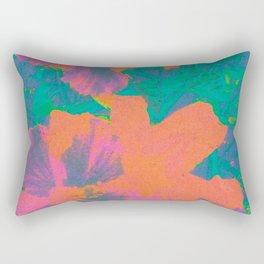 hawaii, 1965 Rectangular Pillow
